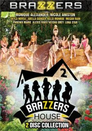 Brazzers House 2 Porn Video