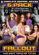 Latin 6-Pack Porn Movie