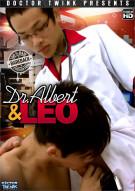 Dr. Albert & Leo Porn Video