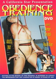 Obedience Training Porn Video