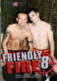 Friendly Fire 8 image