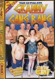 Ultimate Granny Gang Bang, The image