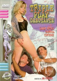 Triple Play Debutante Porn Video