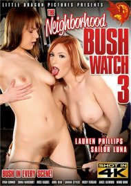 Buy Neighborhood Bush Watch 3, The