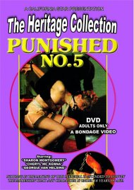 Punished No. 5 Porn Video