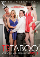 TS Taboo 3: Cheating With Permission Porn Movie