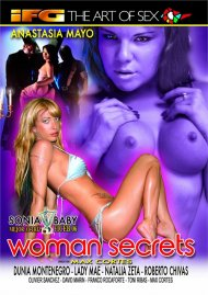 Woman Secrets Porn Video