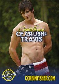 CF Crush: Travis gay porn DVD from Corbin Fisher