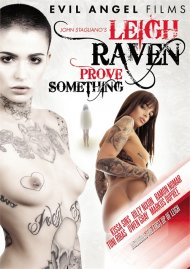 Leigh Raven: Prove Something Movie