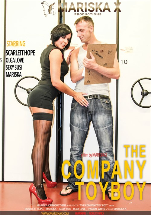 The Company Toyboy