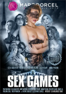 Sex Games (French) Porn Video