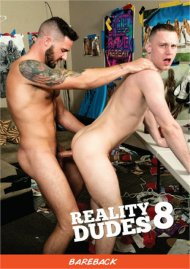 Reality Dudes 8 Porn Video