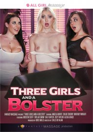 Three Girls And A Bolster Porn Video