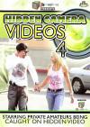 Hidden Camera Videos 4 Boxcover