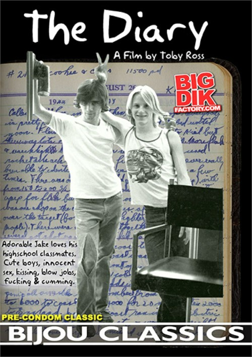 Diary, The Boxcover