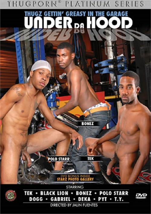 Under da Hood Boxcover