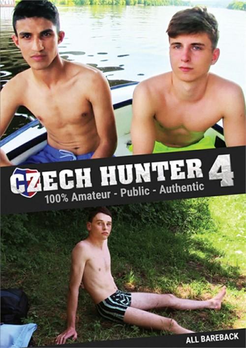 Czech Hunter 4