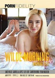 Wilde Morning image