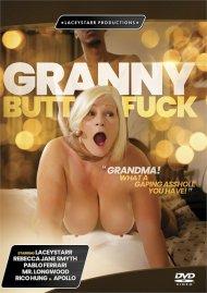 Granny Butt-Fuck image