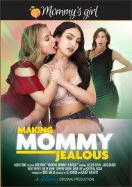 Making Mommy Jealous image