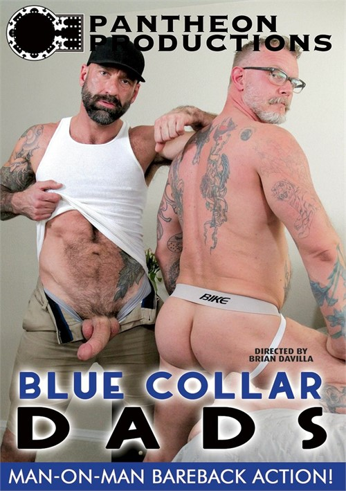 Blue Collar Dads Boxcover