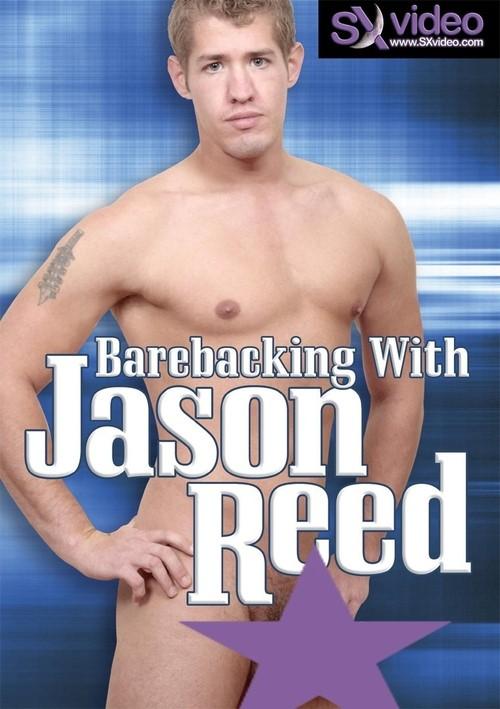 Barebacking With Jason Reed Boxcover