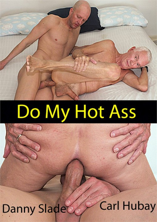 Do My Hot Ass Boxcover