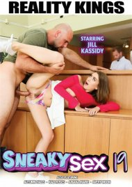 Sneaky Sex 19 image