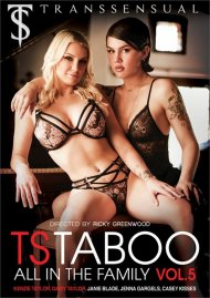 TS Taboo 5: All In The Family image