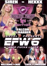 EFW6: Winner Fuck Loser - Lez Edition image