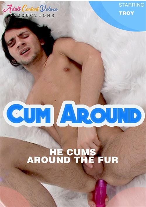 Cum Around Boxcover