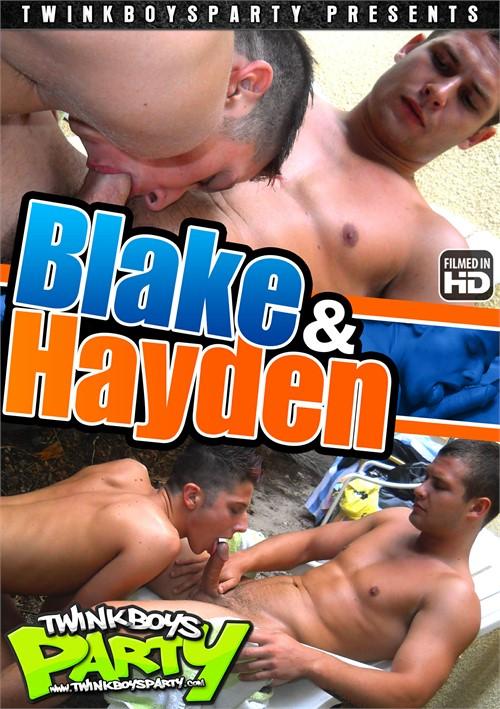 Blake & Hayden Boxcover