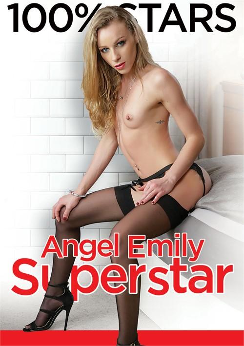 Angel Emily Superstar