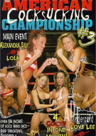 American Cocksucking Championship 3, The Porn Movie