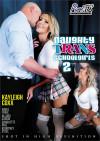 Naughty Trans Schoolgirls 2 Boxcover