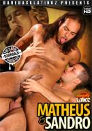 Matheus & Sandro Boxcover