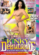 Kinky Debutante Interviews Vol. 5 Porn Movie