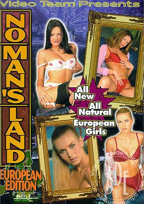 No Mans Land European Edition 1