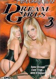 Transsexual Dream Girls 3 Porn Video