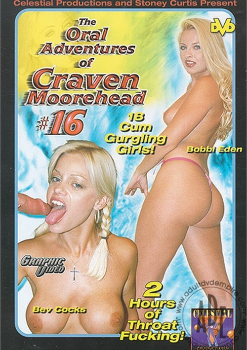 Oral Adventures of Craven Moorehead #16, The