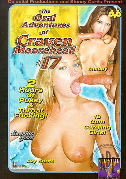Oral Adventures of Craven Moorehead #17, The