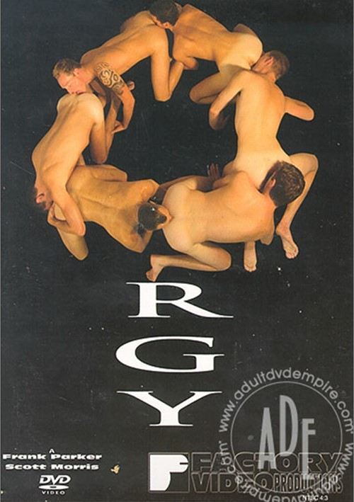 Orgy Boxcover