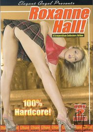 Roxanne Hall: A Compendium Collectors Edition Porn Video
