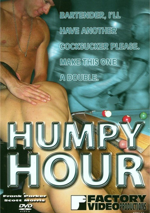 Humpy Hour Boxcover