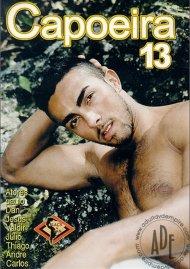Capoeira 13 Gay Porn Movie
