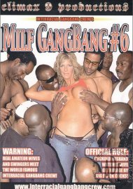 MILF GangBang #6 Porn Video