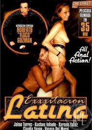 Exxxitacion Latina Porn Video