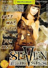 Seven Deadly Sins Porn Video