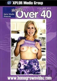 Horny Over 40 Vol. 28 Porn Movie