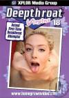 Deepthroat Virgins 18 Boxcover